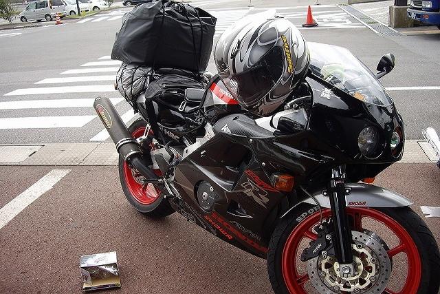 第13回 ツーリングIN北海道
